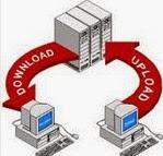 Pengertian Download Dan Upload