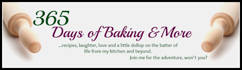 365 Days of Baking &amp; More