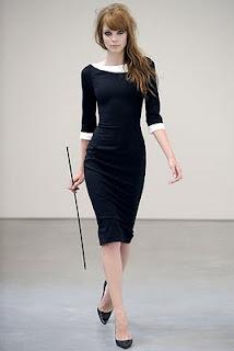 JunoSaysHello.com blog: The Little Black Dress