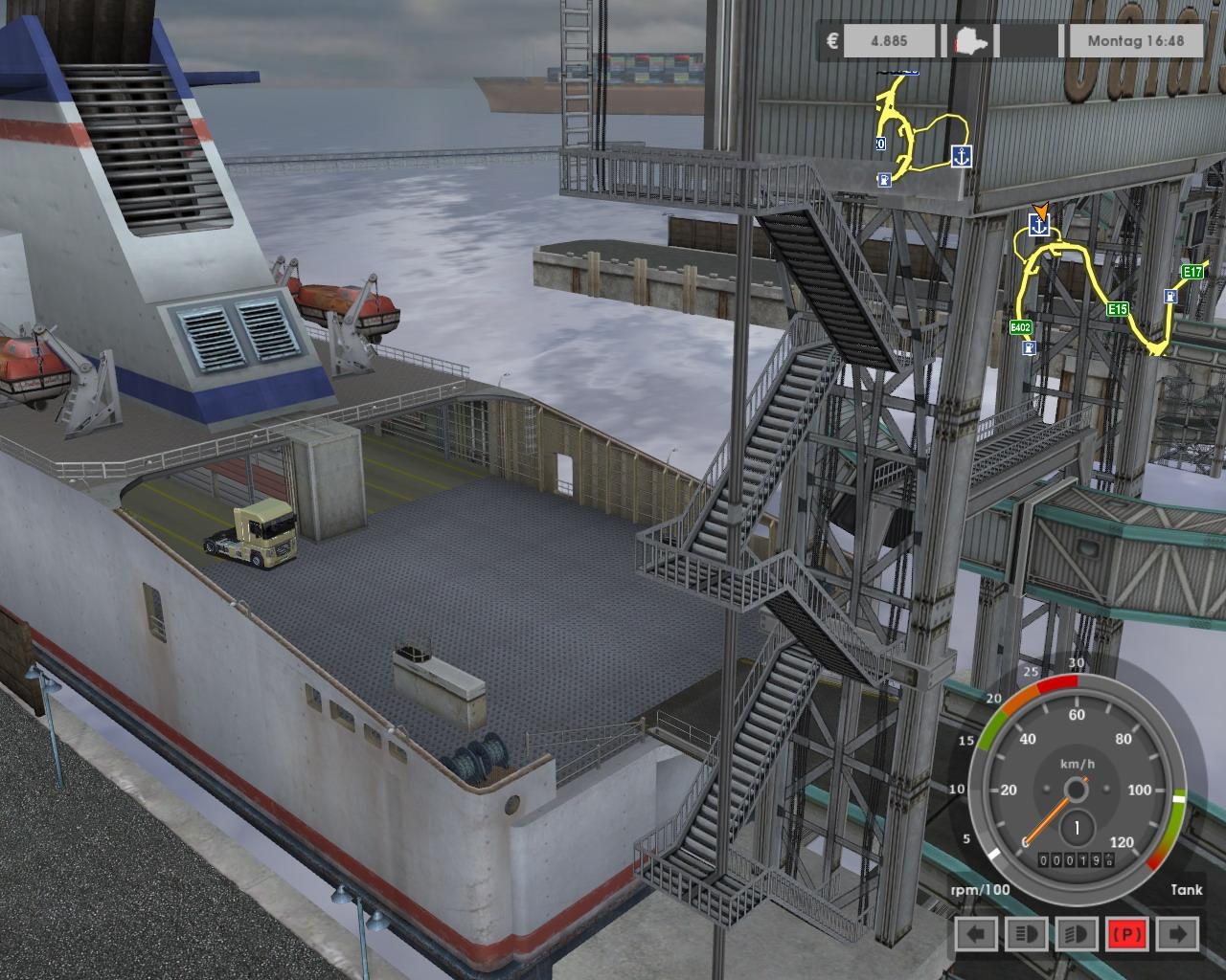download crack game uk truck simulator fileroad. Black Bedroom Furniture Sets. Home Design Ideas