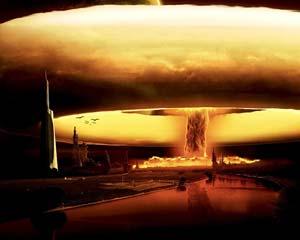 RADIOACTIVIDAD - Parte I Nuclear