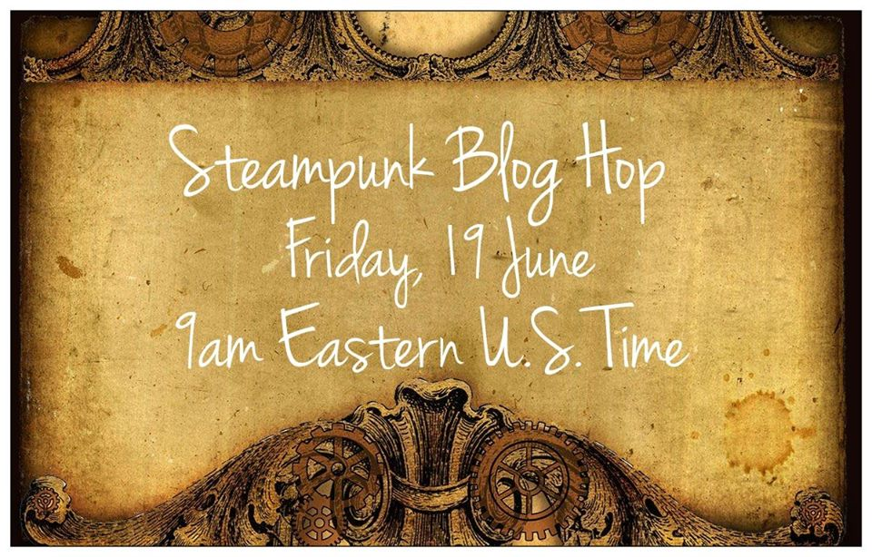 Steampunk Blog Hop