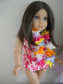 Chrissa Maxwell!  (Mackenzie's Doll)