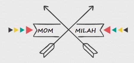 Mom & Milah