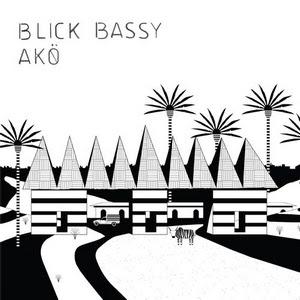 Blick-Bassy-ako-cover Le classement des albums du mois de juin 2015