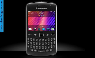 Blackberry Curve 9360 - صور موبايل بلاك بيرى كيرف 9360