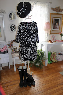Dresses with Cowboy Boots