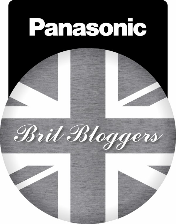Panasonic Bloggers, Panasonic Brit Blogger 2014, Panasonic Mums