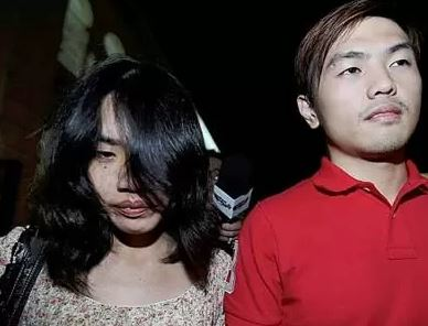 Kuala Lumpur: Alvin Tan Jye Yee dan Vivian Lee yang menghina agama ...