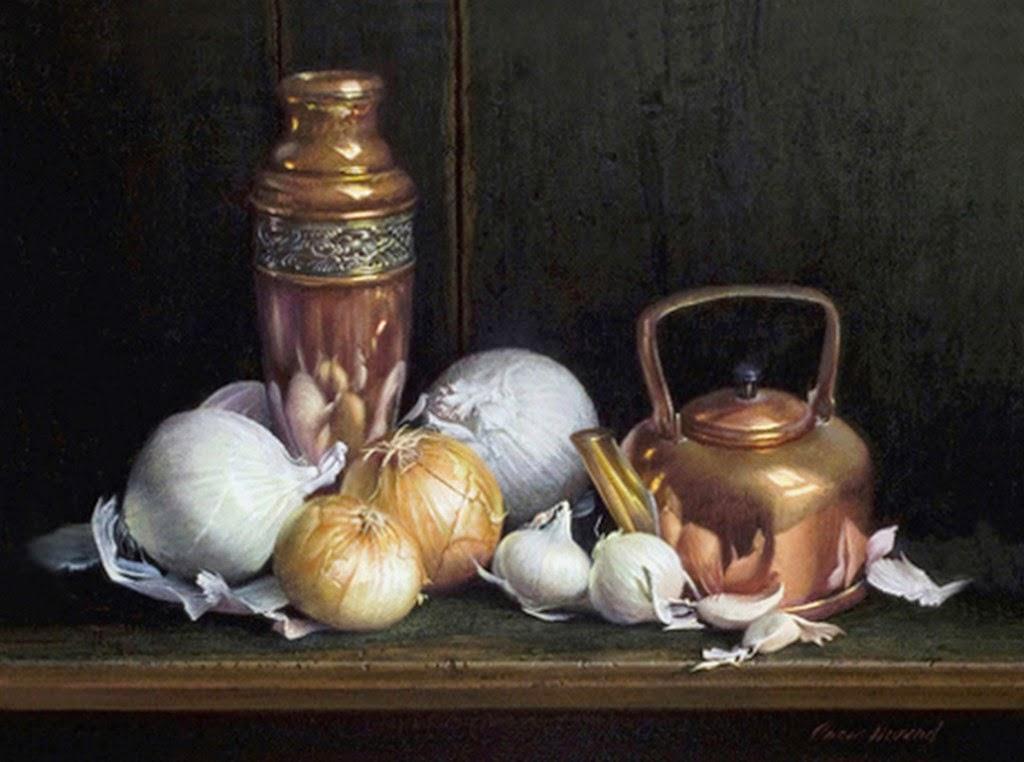 cuadros-para-cocina-rustica-al-óleo-fotos