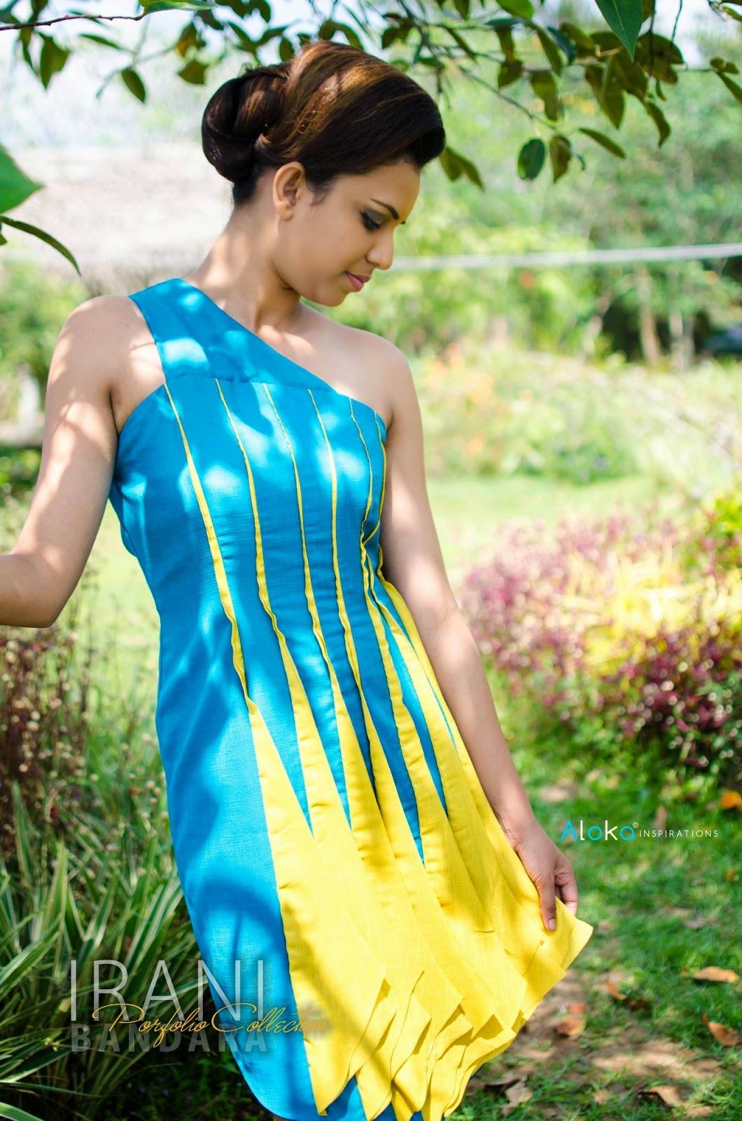 Sachi Wickramasinghe sl model