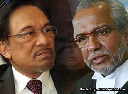 Muhammad Shafee Abdullah vs Anwar Ibrahim