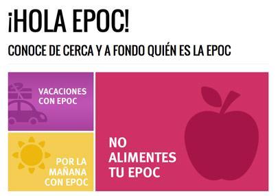 Que es La EPOC