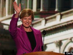 Tammy Baldwin Reaching Out To Senate Republicans On ENDA