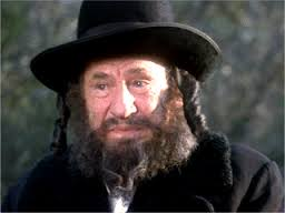Sobre ser judeu – sem piadas