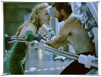 Cerita Film The Wolverine Memang Bagus
