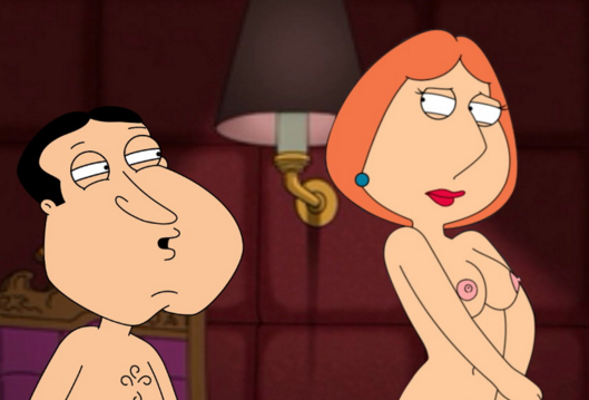 Lois griffin sex story
