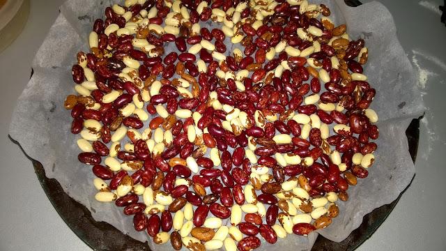 Pâte sablée au cacao