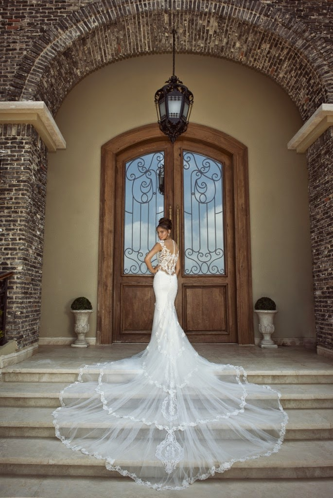 Wedding Dress Galia Lahav, The Empress Collection