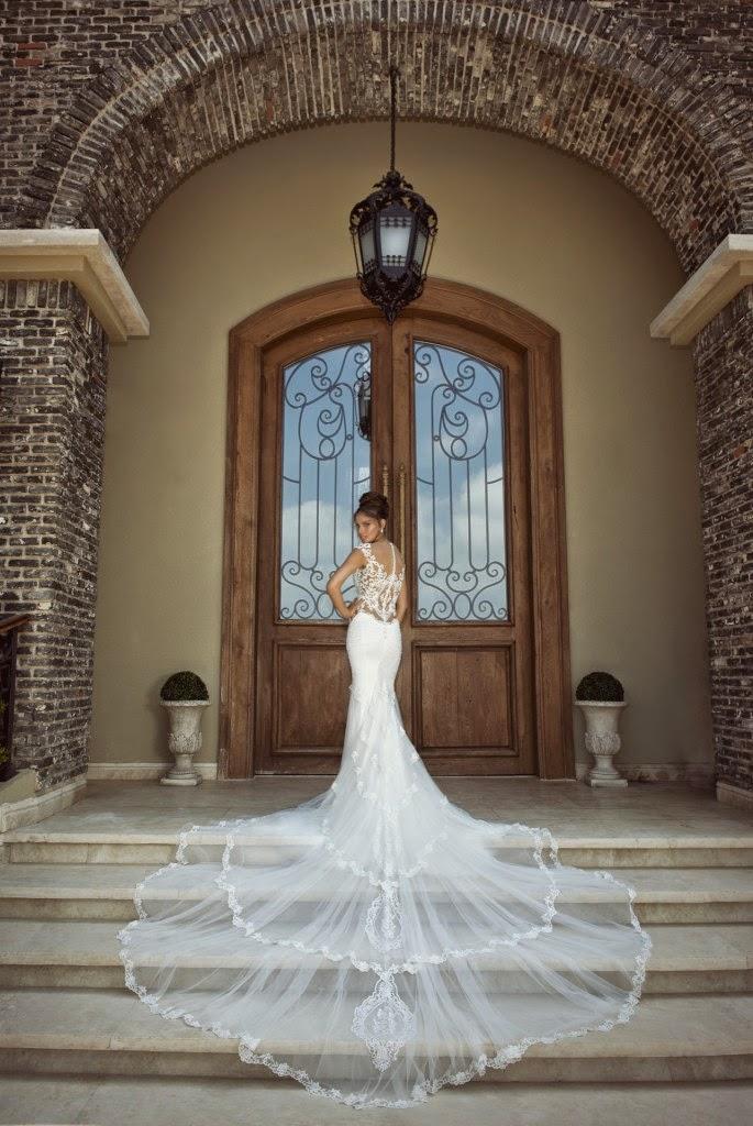 Wedding Dress Galia Lahav, The Empress Collection