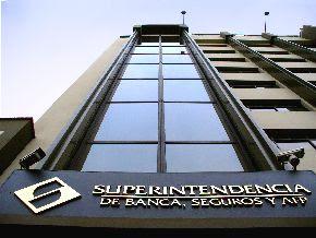 La Superintendencia De Banca Seguros Y Afp - Libro Gratis
