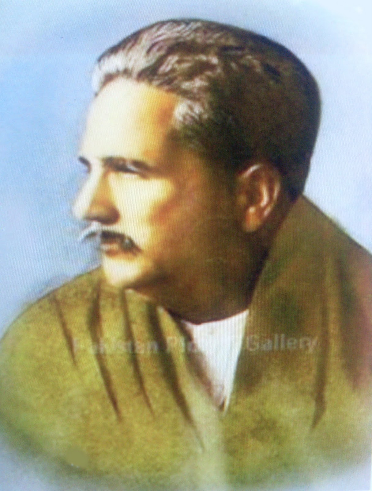 iqbal as a politician Muhammad iqbal was a philosopher, poet and politician in british india and is regarded as being the inspiration behind the pakistan movement this biography provides detailed information on his childhood, life, works, achievements & timeline.