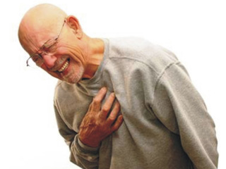 """Ciri Penyakit Jantung Dan Pencegahan"""