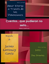 Mis Libros-mery larrinua