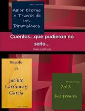 Mis Libros-mery larrinua
