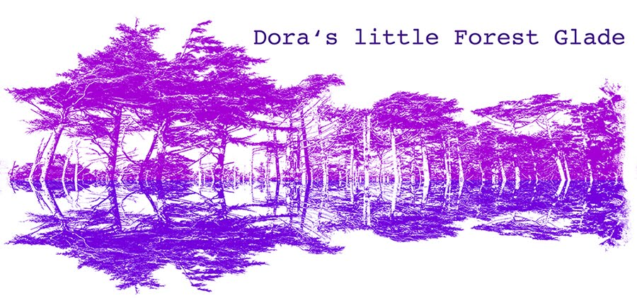 Dora's little Forest Glade