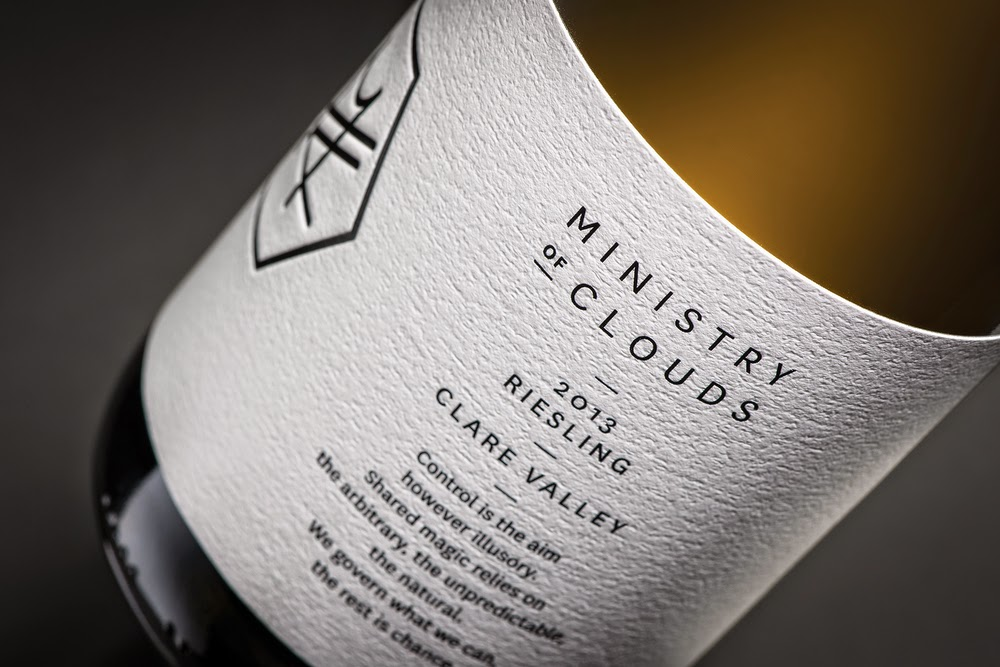 vino riesling australia bottiglia etichette etichetta packaging naming ricerca nome viticoltura