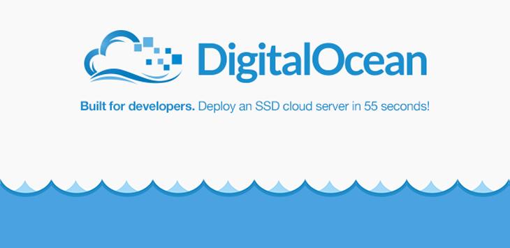 Cara Mendapat Credit $100 Gratis Dari Digital Ocean
