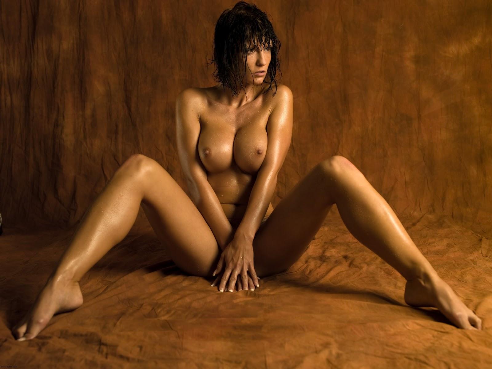Hot Sey Naked Black Girls Wet