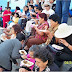 Domingo XVIII Ordinario – Ciclo A (Mateo 14,13-21) – 31 de julio de 2011
