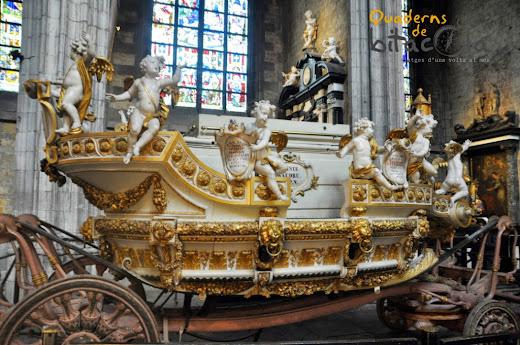 carro oro