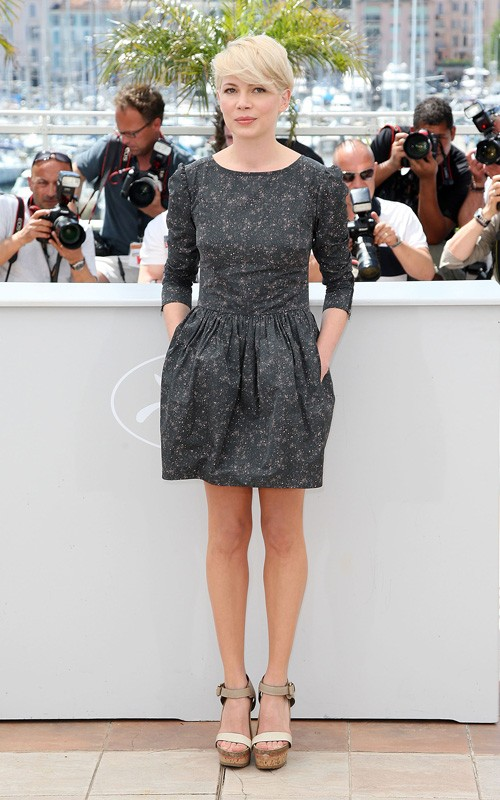 Manila Fashion Observer Style Star Michelle Williams