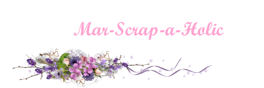 Mar-Scrap-a-Holic