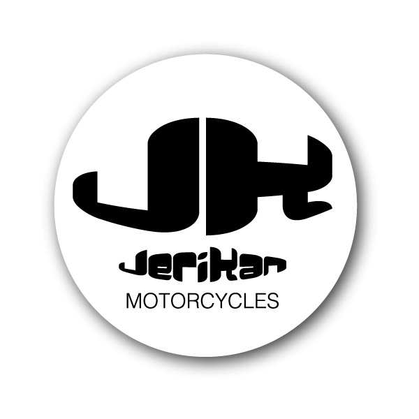 Jerikan Motorcycle