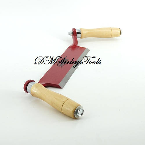 Draw Shave Hand Tool