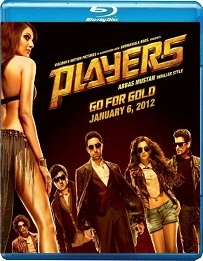 Players (2012) Eng Sub – Hindi Movie BluRay