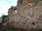 Parets interiors de la masia d'Ocata