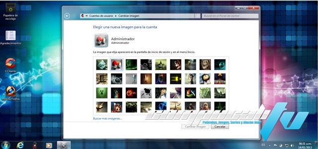 Windows Doble V7 Speed Sp1 Full Español ISO