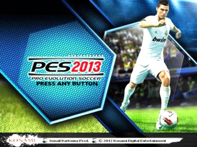 myPES 2015 Patch V1