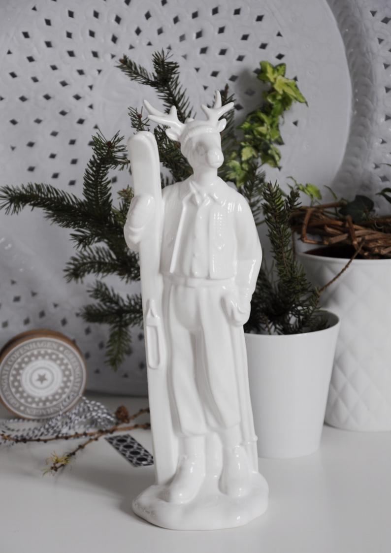 Figura WHITE DEER