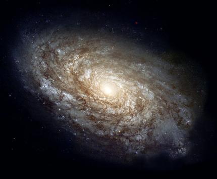 keadaan luar angkasa