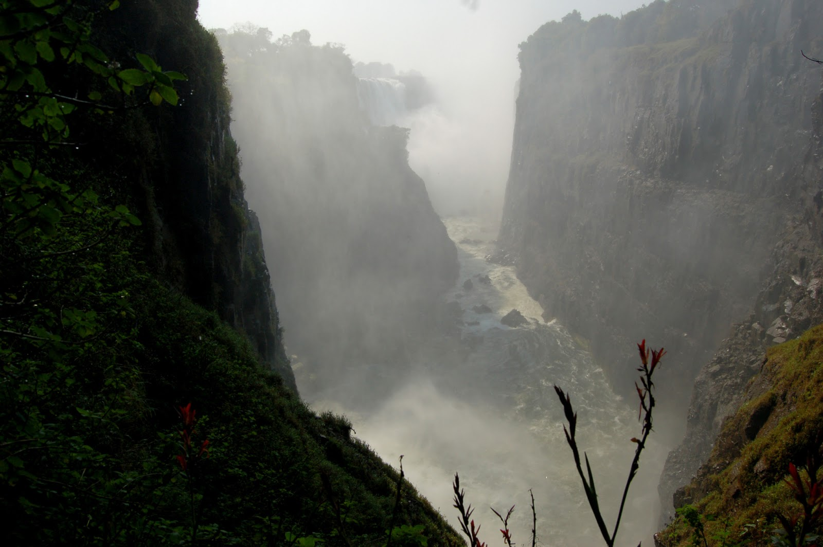 World Travel Agency - around the world travel- RTW  - victoria falls