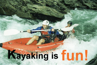 Kayak Philippines