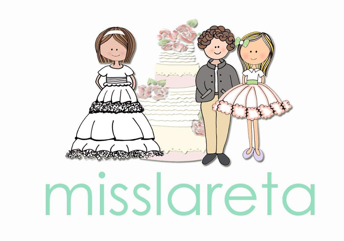 Misslareta