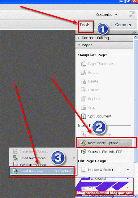 cara membuat dokumen pdf adobe acrobat