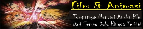 Film dan Animasi